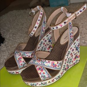 Gianni Bono wedges